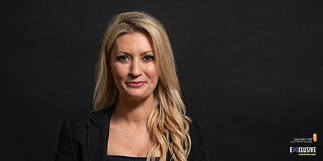 Saxton Fireside Chat with Digital Communications Expert, Danielle Di-Masi tickets