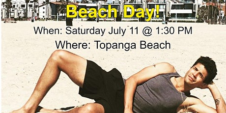 Yoga Beach Day tickets