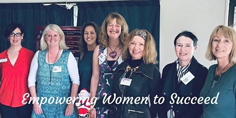 Improve your communication skills at Christchurch Women's Toastmasters tickets
