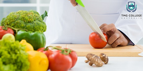 SITXFSA001 Use Hygienic Practices for Food Safety tickets