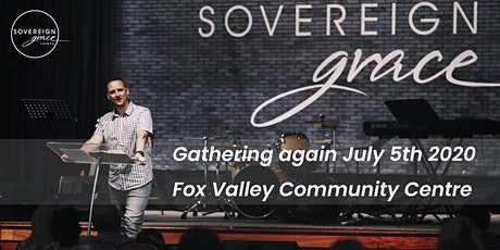 Sovereign Grace Church Gathering tickets
