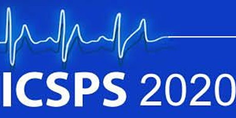 The 12th International Conference on Signal Processing Systems (ICSPS 2020) tickets