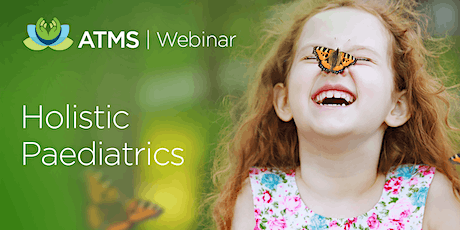 Webinar: Holistic Paediatrics tickets