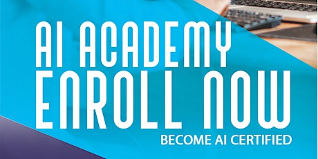 AI Academy brought to you by AiCentriX tickets