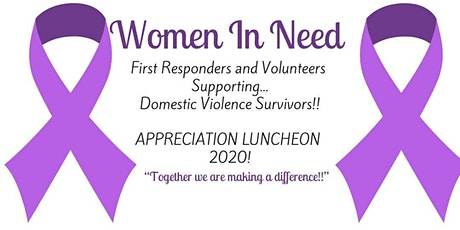 Domestic Violence Awareness Luncheon - Rockwall tickets
