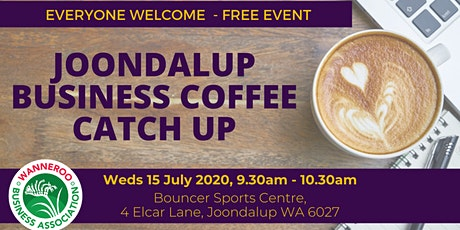 Free Business Networking Joondalup tickets