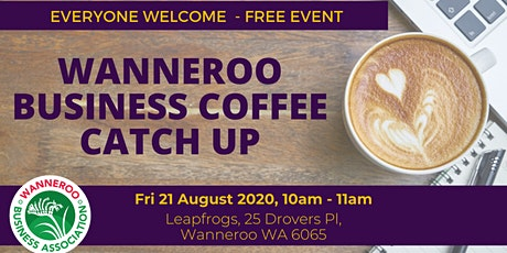 Free Business Networking Wanneroo tickets