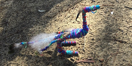 Heritage Perth July School Holiday Program - Weaving Straw Animals tickets