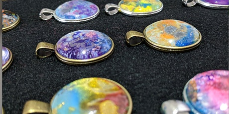 Jewellery Making - 11th July Saturday Afternoon tickets