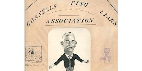 Local History Talk - Secret Societies of Gosnells tickets