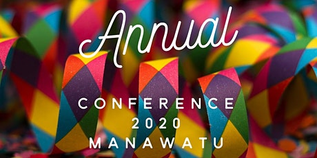 MANAWATU NWX VIRTUAL ANNUAL CONFERENCE tickets