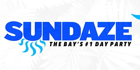 Sundaze Day Party (Reservations Only) tickets
