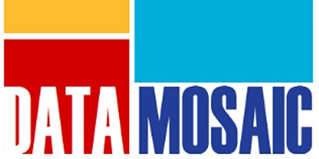 Data Mosaic  Workshop tickets