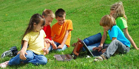 Yes! Virtual Camp - Online Classes for children tickets