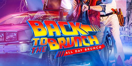 The RETURN of BRUNCH n BROOKLYN tickets