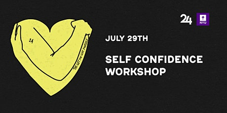 Self Confidence Workshop tickets
