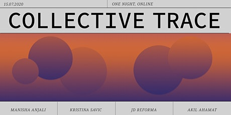 PACT House: Collective Trace - A Digital Celebration tickets
