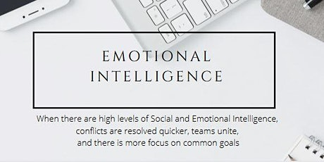 How to improve your Emotional Intelligence tickets