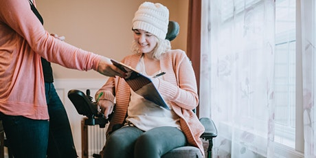 Specialist Disability Accommodation Information Session - BUSSELTON tickets