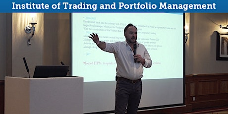 Sydney Seminar: Make $25,000 in Year 1 from Trading tickets