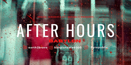 Atlanta's #1 After Hours experience located in Buckhead WED-SUN until 6am tickets