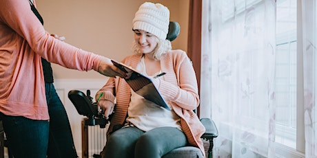 Specialist Disability Accommodation Information Session - BUNBURY tickets