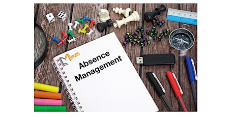 Absence Management 1 Day Virtual Live Training in Ottawa tickets