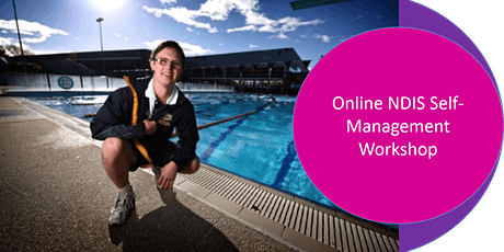 Online NDIS Self-Management Workshop tickets