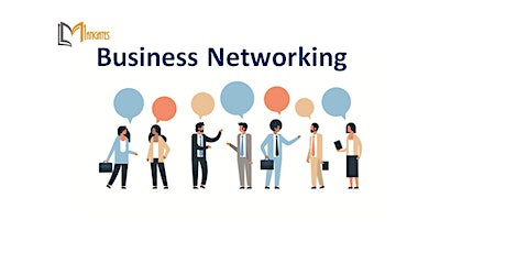 Business Networking 1 Day Training in Sydney tickets