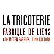 Tricoterie logo
