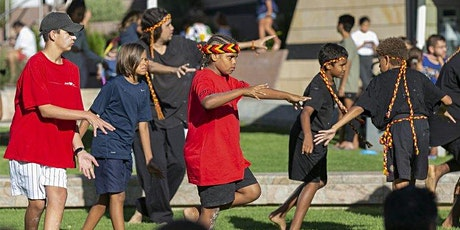Noongar Dance Workshop tickets