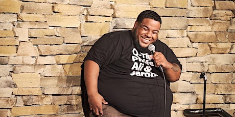 Comedy For Action With Tairee Dillard tickets