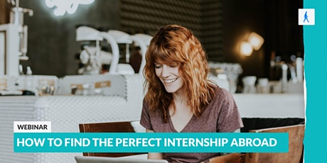 How to find the perfect internship abroad | with aiesec tickets