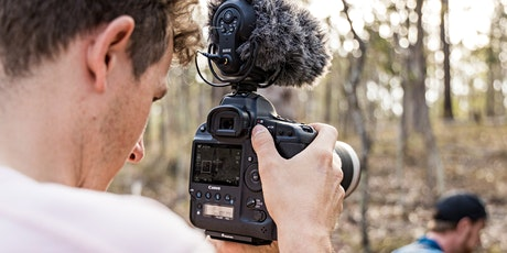 Webinar: Audio for Videography tickets