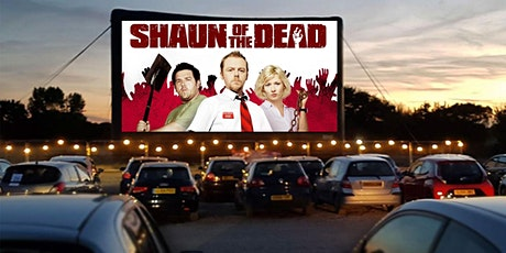 Drive-In Cinema: Shaun of the Dead - SOLD OUT! tickets
