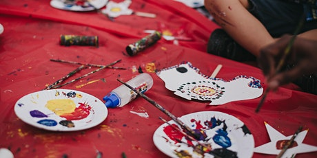 Boomerang Painting Workshop tickets