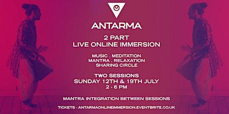 Antarma 2 part Online Immersion tickets