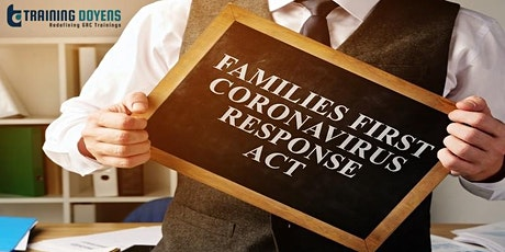 Employer's Guide to Navigating the Families First Coronavirus Response Act tickets