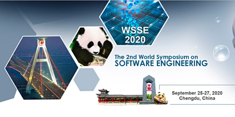 The 2nd World Symposium on Software Engineering (WSSE 2020)--Ei compendex tickets