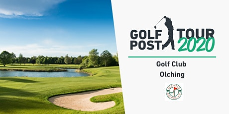Golf Post Tour // Golf Club Olching Tickets