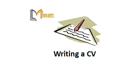 Writing a CV 1 Day Virtual Live Training in Canberra tickets
