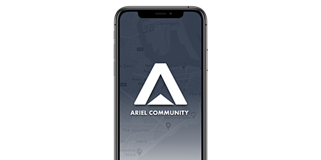 Ariel App Open Day - Session 1 tickets