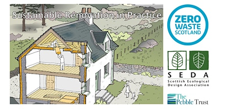 Sustainable Renovation in Practice tickets