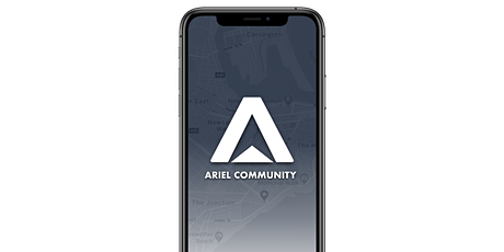 Ariel App Open Day - Session 2 tickets