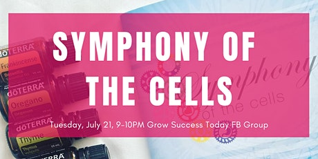 Symphony of the Cells tickets