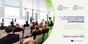 Joint EIT Health Germany & EIT Health Innostars...