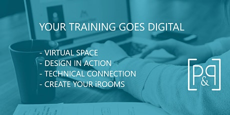 YOUR TRAINING GOES DIGITAL - Info-Online-Seminar Tickets