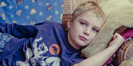 Anxiety in Young People with Autism & Learning Difficulties - VIRTUAL EVENT tickets