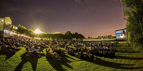 Cinema sotto le Stelle - Eur Social Park tickets