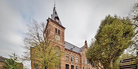 Ooglijdersgasthuis (onderdeel Open Monumentendag Utrecht 2020) tickets